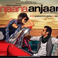 Wallpaper of the movie Anjaana Anjaani | Anjaana Anjaani Wallpapers