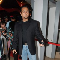 "Gulshan Grover at the ""Help"" film premiere at PVR, Juhu 