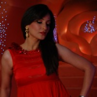 Rakshandha Khan contestant of Meethi Chhoorii No. 1