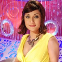 Urvashi Dholakia contestant of Meethi Chhoorii No. 1