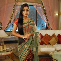 Parul Chauhan as Ragini in tv show Bidaai