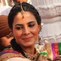 Kirti Kulhari as a lead actress | Khichdi - The Movie Photo Gallery