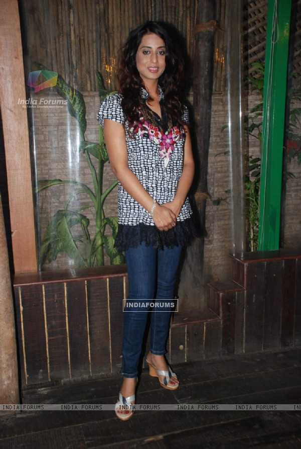 Mahi Gill with new glamour faces at Punjab Fashion Week auditions at Andheri