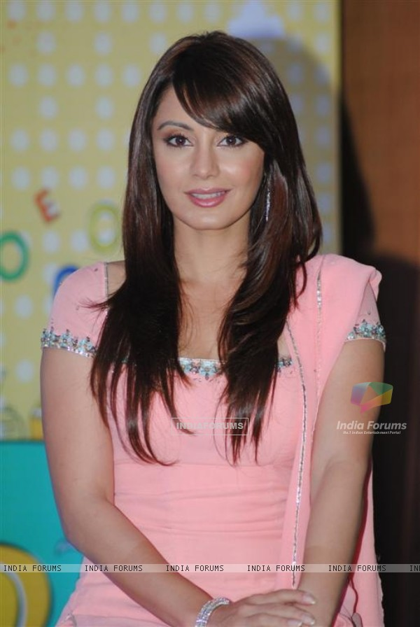 Minissha Lamba at P&G Shiksha event closure