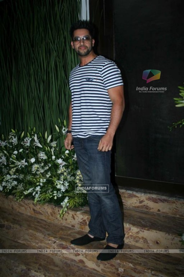 Aftab Shivdasani at Launch of Farah Khan Ali's Jewelry Store at Bandra, Mumbai