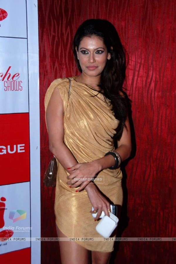 Payal at Red Ant Cafe launch at Bandra