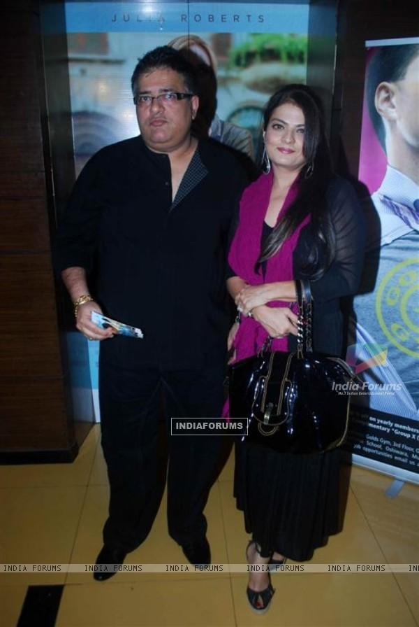 Sheeba Akashdeep at Premiere of Dus Tola at Cinemax, Mumbai (103040)