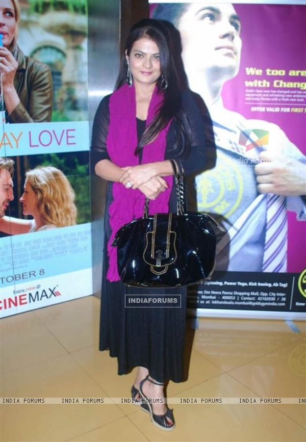 Sheeba Akashdeep at Premiere of Dus Tola at Cinemax, Mumbai (103041)