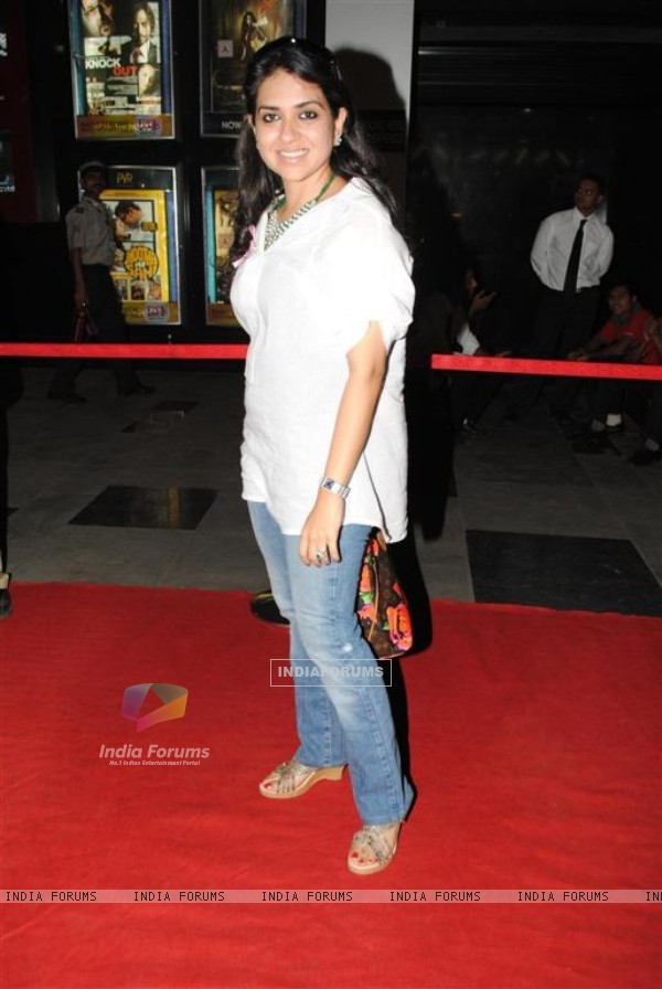 Celebs at Namrata Gujral's 1 A Minute film on breast cancer premiere PVR