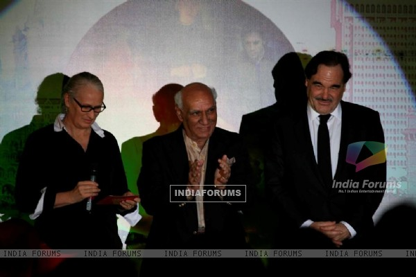 Yash Raj Chopra at Closing ceremony of 12th Mumbai Film Festival