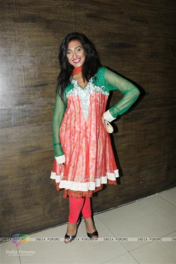 Rituparna Sengupta at Success party of Dunno Y... Winning Viewers Choice Award (104678)