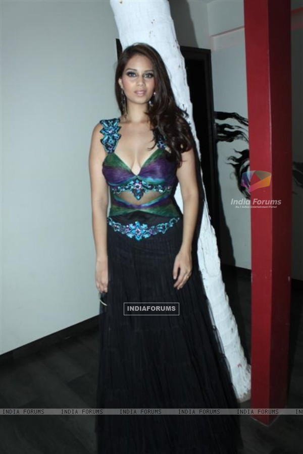 Guest at Rohit Verma's birthday bash at Twist