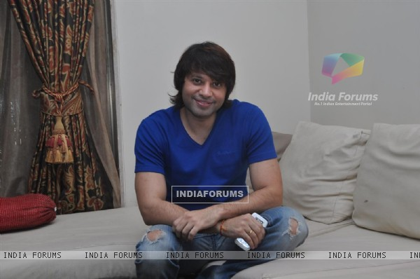 Maradona Rebello at Press meet of 'Dunno Y Na Jaane Kyun...' (106910)