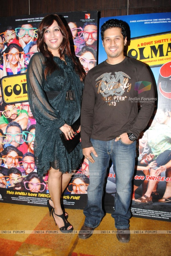 Golmaal 3 success bash at Hyatt Regency (108569)