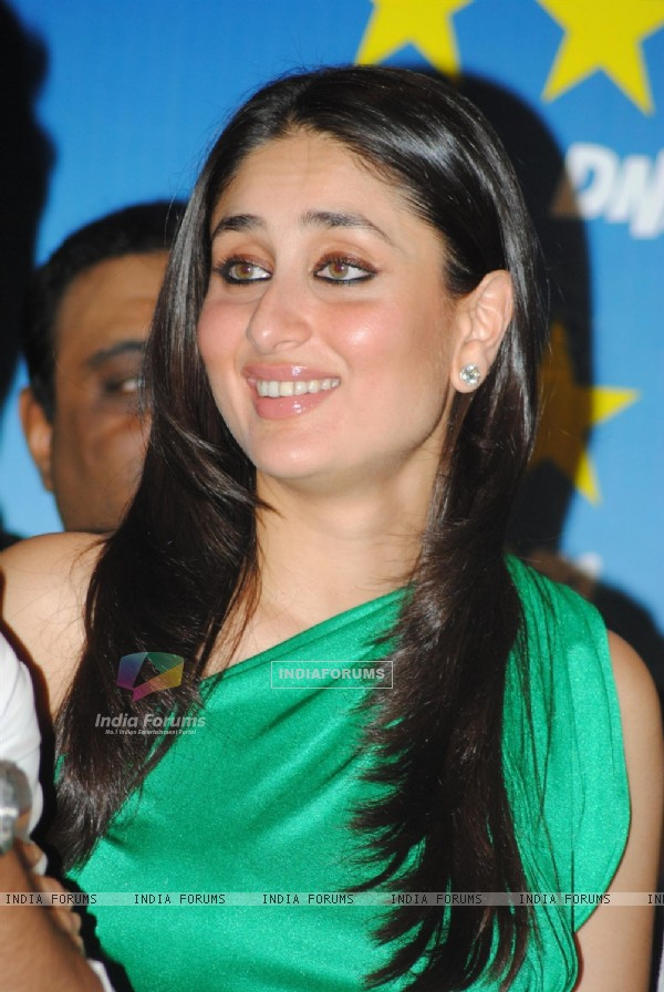 Kareena Kapoor at Golmaal 3 success bash at Hyatt Regency (108587)