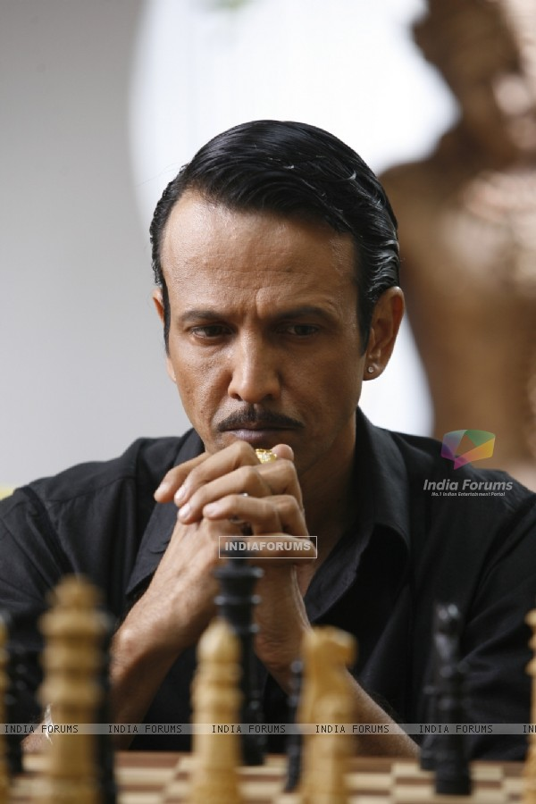 Kay Kay Menon at Bhindi Baazaar Inc movie