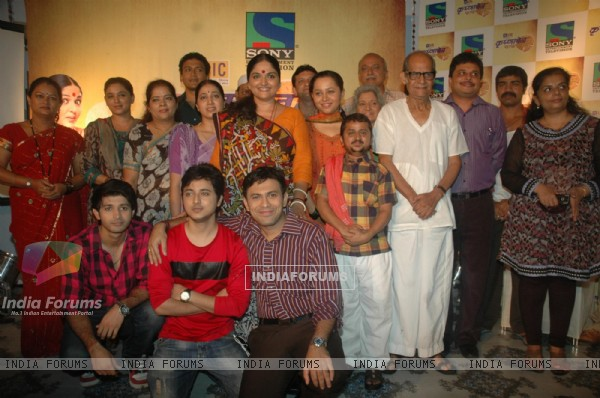 Sony launches Krihsna Ben Khakrawala serial at Dahisar