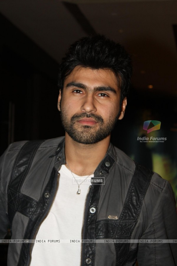 Arya Babbar at the launch of the film 'Kuch Log' based on 26/11 attacks