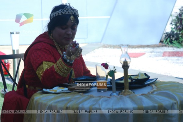 Still image of Dolly Bindra