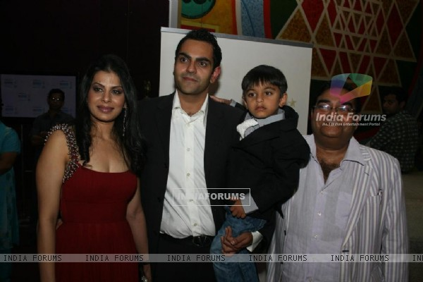 Celebs at Positive Health Award 2010 at NCPA