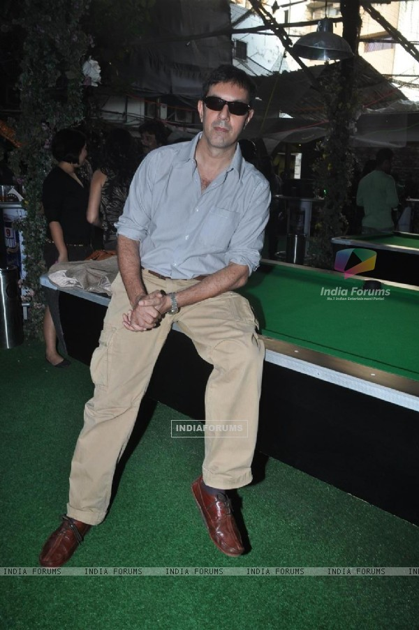Rajat Kapoor at Phas Gaye Re Obama promotion press meet