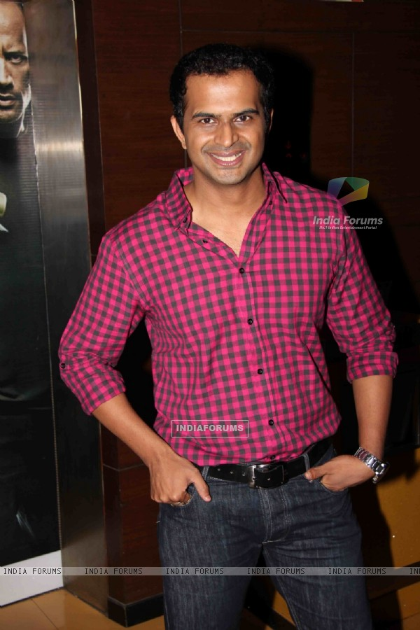 Siddharth Kannan at Premier Of Film Phas Gaye Re Obama at Cinemax Versova