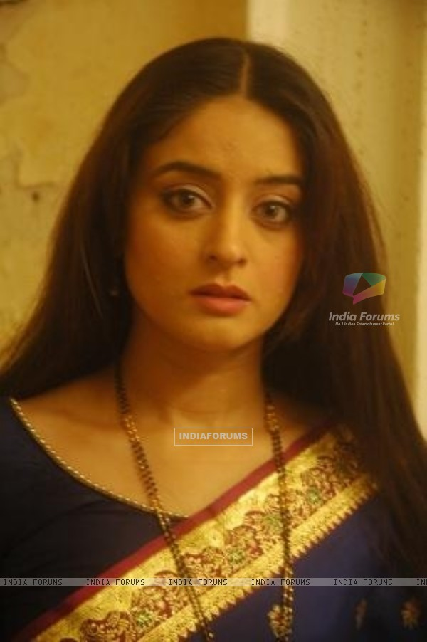 Mahhi Vij as Nakusha in Laagi Tujhse Lagan