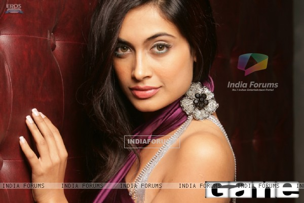 Sarah Jane Dias as Maya in the movie Game(2011) (112711)