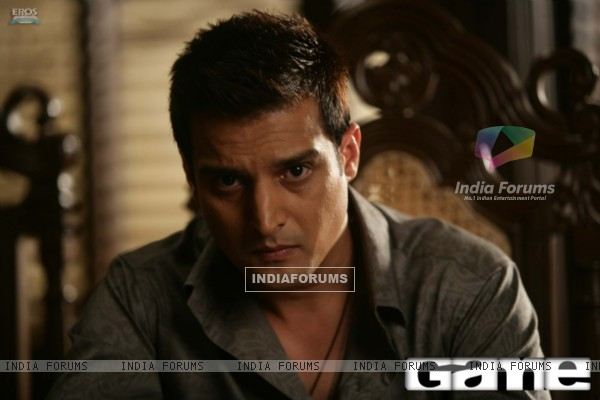 Jimmy Sheirgill as Vikram Kapoor in the movie Game(2011)