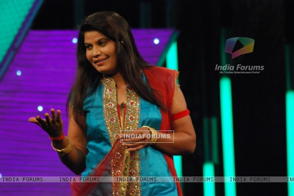 Bigg Boss -4 Contestant - Seema Parihar