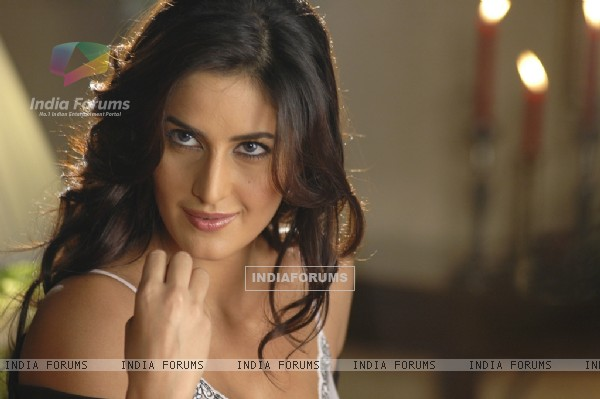 Katrina Kaif trying to impress
