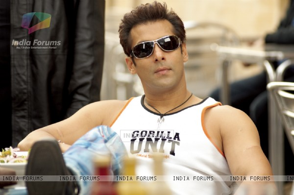 Hot and Handsome Salman Khan
