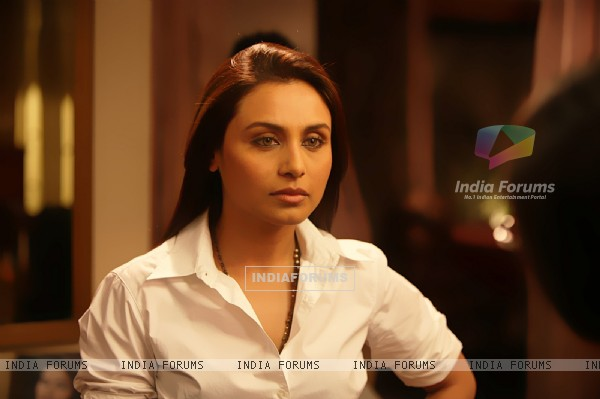 Rani Mukherjee in the movie No One Killed Jessica (114198)