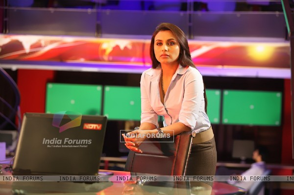 Rani Mukherjee in the movie No One Killed Jessica