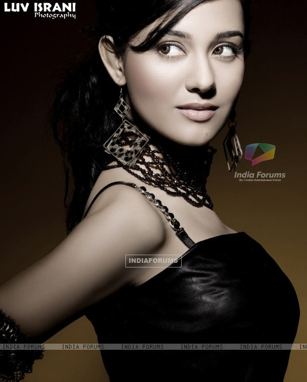 Amrita Rao - Photo Actress