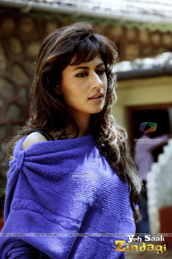 Chitrangda Singh in the movie Yeh Saali Zindagi (116134)