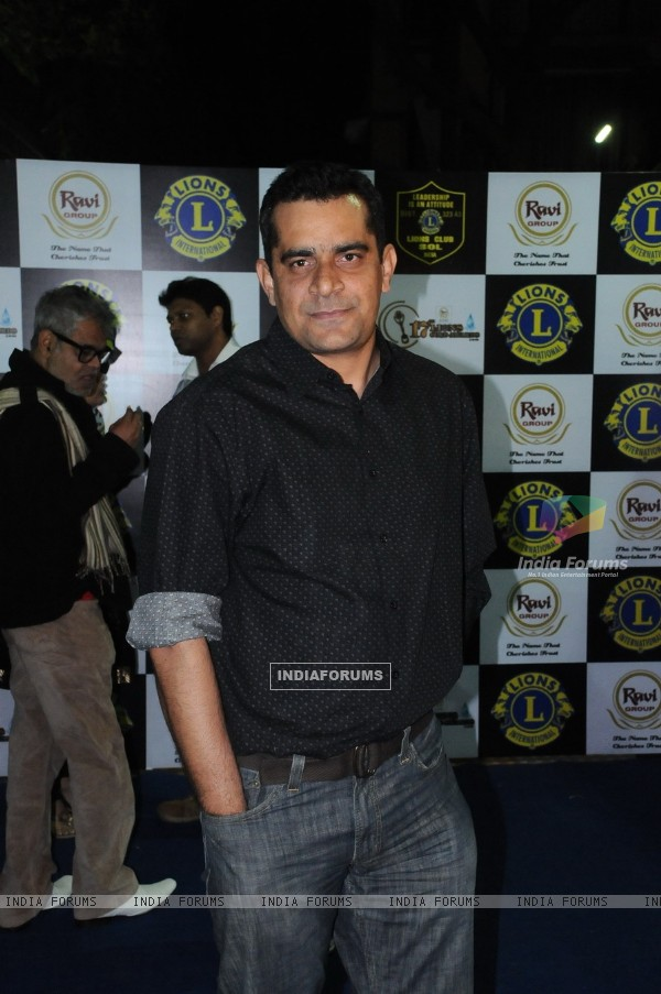 Celebs at 17th Lions Gold Awards
