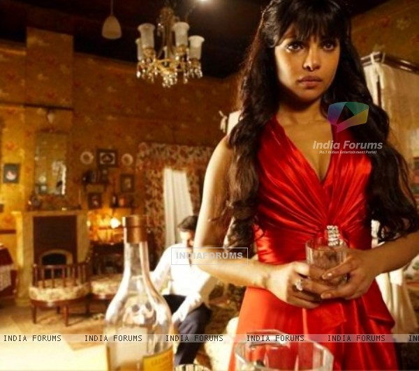 Priyanka Chopra in the movie 7 Khoon Maaf (117435)