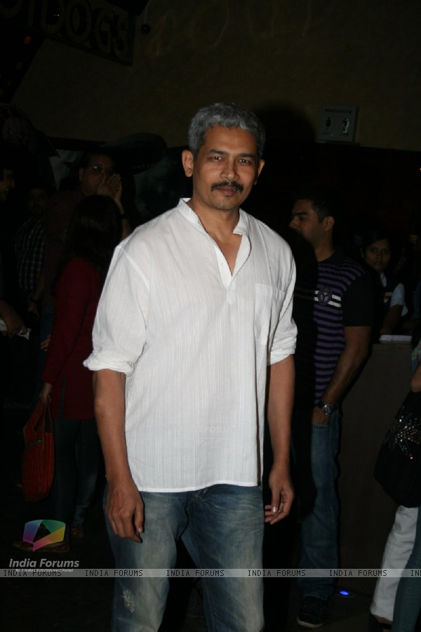 Atul Kulkarni at 'Rang De Basanti' team celebrates its 5th year with special screening (118442)