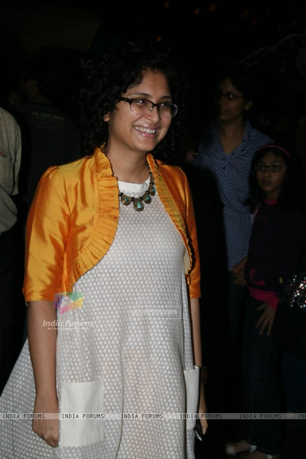 Kiran Rao at 'Rang De Basanti' team celebrates its 5th year with special screening (118444)