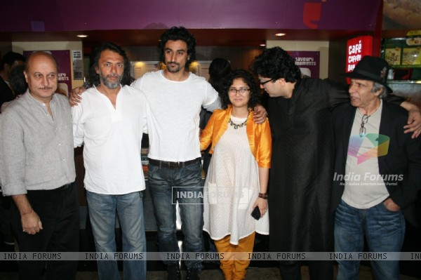 'Rang De Basanti' team celebrates its 5th year with special screening (118463)