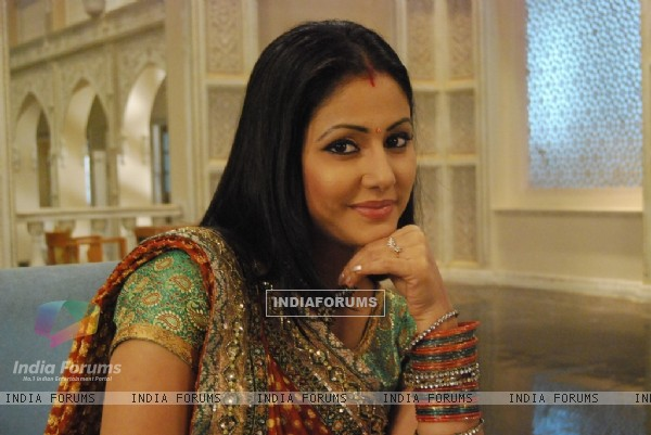 Still image of Akshara