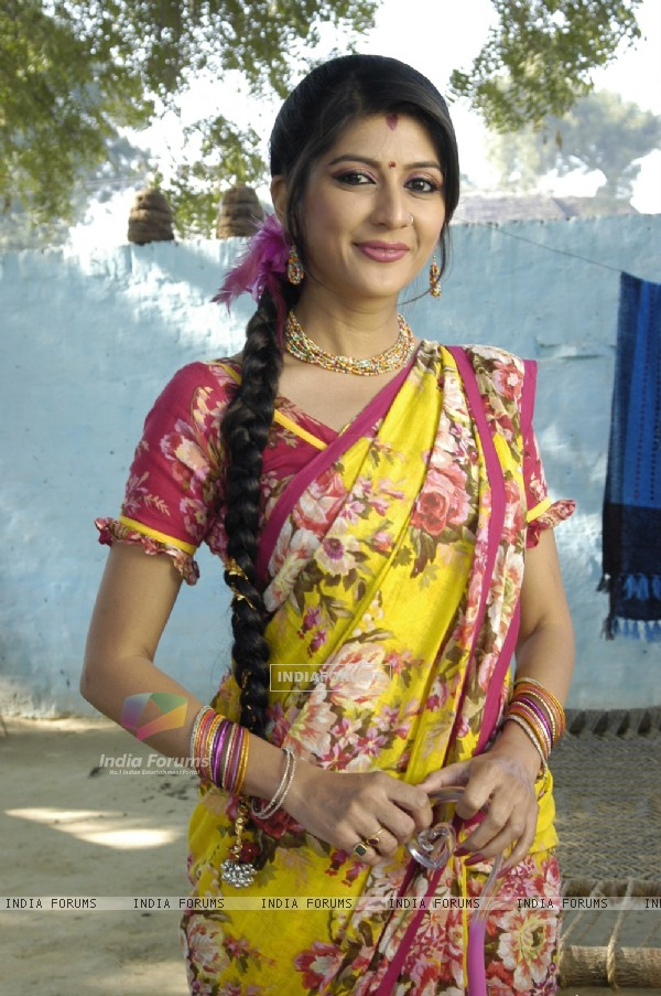 Manasvi Vyaas as Sonaa in Phulwa