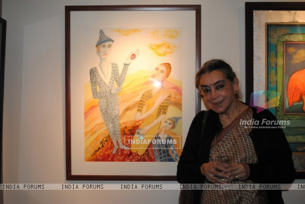 Celebs at the 11th Anniversary celebration of Tao Art Gallery