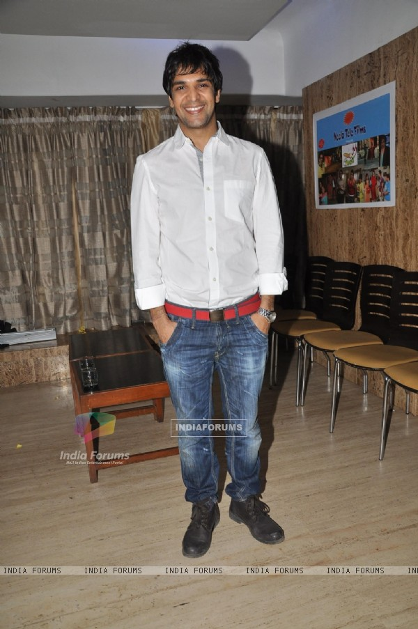 Prashant Chawla at launch party of Pyaar Mein Twist