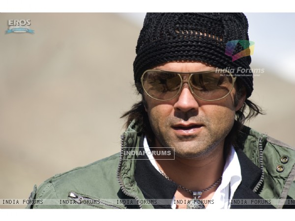 Bobby Deol looking hot