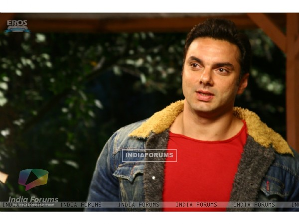 A still image of Sohail Khan