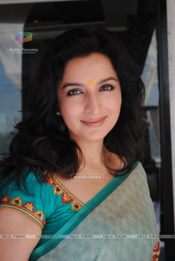 Tisca Chopra at Promotion of Film 'Love Breakups Zindagi'
