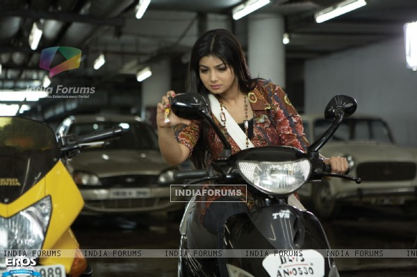Ayesha Takia in Sunday movie