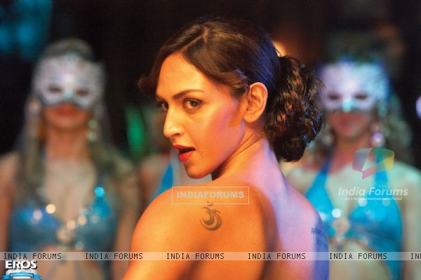 A still image of Esha Deol